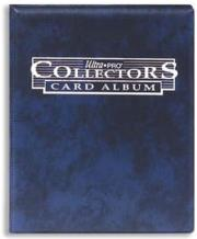 collectors portfolio 9 pocket blue for pokemon ygo mtg wow dungeons photo