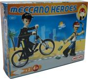 mec 283801 police on bike photo