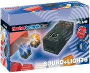 sound lights photo