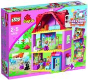 lego duplo 10505 play house photo