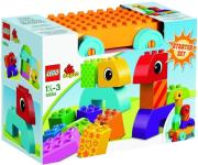 lego duplo 10554 toddler build and pull along photo