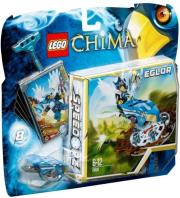 lego chima 70105 nest dive photo