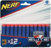 hasbro nerf set 12 arrows elite photo