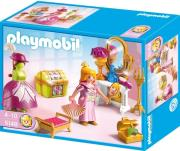 playmobil 5148 royal dressing room prigkipiko bestiario photo