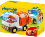 playmobil 6774 123 recycling car aporrimatoforo oxima photo