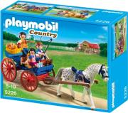 playmobil 5226 horse drawn carriage alogo me amaxa photo
