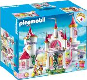 playmobil 5142 princess fantasy castle oneiremeno prigkipiko kastro photo
