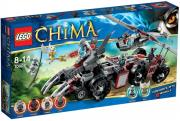 lego chima 70009 worriz combat lair photo