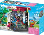playmobil 5266 children club with disco photo