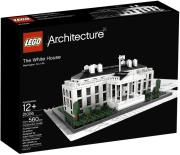lego architecture 21006 the white house photo