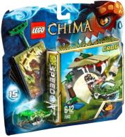 lego chima 70112 croc chomp photo