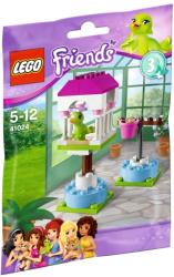 lego friends 41024 parrot s perch photo