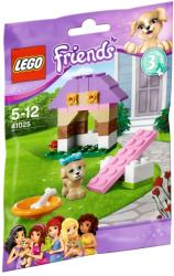 lego friends 41025 puppy s playhouse photo