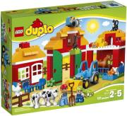 lego duplo 10525 big farm photo