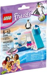 lego friends 41043 penguin s playground photo