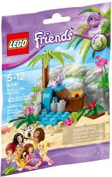 lego friends 41041 turtles little paradise photo