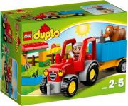 lego duplo 10524 farm tractor photo