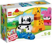 lego duplo 10573 creative animals photo