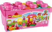 lego duplo 10571 all in one pink box of fun photo