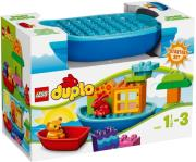 lego duplo 10567 boat for baby photo