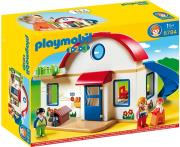 playmobil 6784 monterno spiti photo