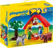 playmobil 6786 xristoygenniatiki fatni photo