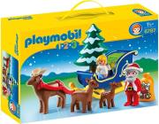 playmobil 6787 ai basilis me elkithro photo