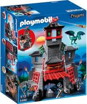 playmobil 5480 megalo froyrio drakon photo