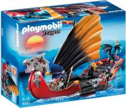 playmobil 5481 polemiko ploio drakon photo