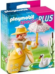 playmobil 5410 biktoriani kyria kai kyknos photo