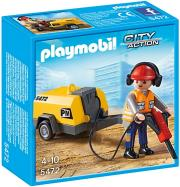playmobil 5472 ergatis me kompreser photo