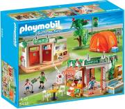 playmobil 5432 megalo organomeno camping photo