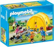 playmobil 5435 oikogeneiaki skini photo