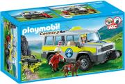 playmobil 5427 omada diasosis me oxima 4x4 photo