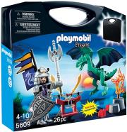 playmobil 5609 balitsaki ippotes drakoy photo