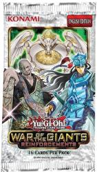 ygo war of the giants reinforcements photo