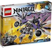 lego ninjago nandroid mech dragon 70725 photo