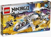 lego ninjago ninjacopter 70724 photo