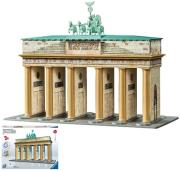the brandenburg gate 3d puzzle 324pz photo