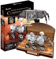 curiosity rover 3d puzzle cubicfun photo