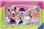 pazl korniza minnie mouse 15t photo