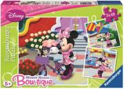 pazl 3x49tem minnie mouse photo