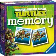 ravensburger epitrapezio memory ninja turtles photo