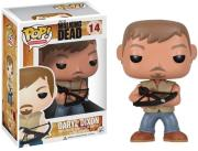 pop television the walking dead daryl dixon photo