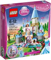 lego 41055 disney princess cinderellas romantic castle photo