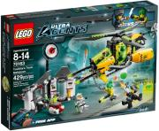 lego ultra agents toxikitas toxic meltdown 70163 photo
