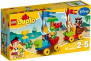 lego duplo beach racing 10539 photo