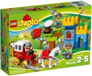 lego duplo treasure attack 10569 photo