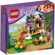 lego 41031 friends andrea s mountain hut photo