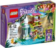 lego friends 41033 jungle falls rescue photo